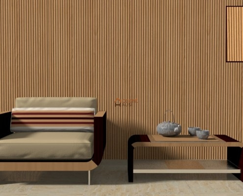 Textured Architectural 3d Wall Panels Accent Haus