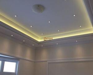 Accent Haus Custom Interior Millwork