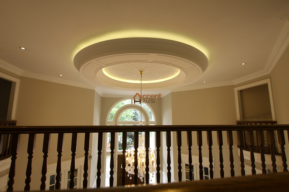 Do It Yourself Home Design: Coffered Waffle Ceiling Beams Ideas, Cost And Pictures